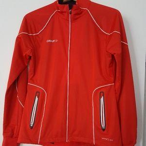 Craft Water-Resistant Winter Running Jacket